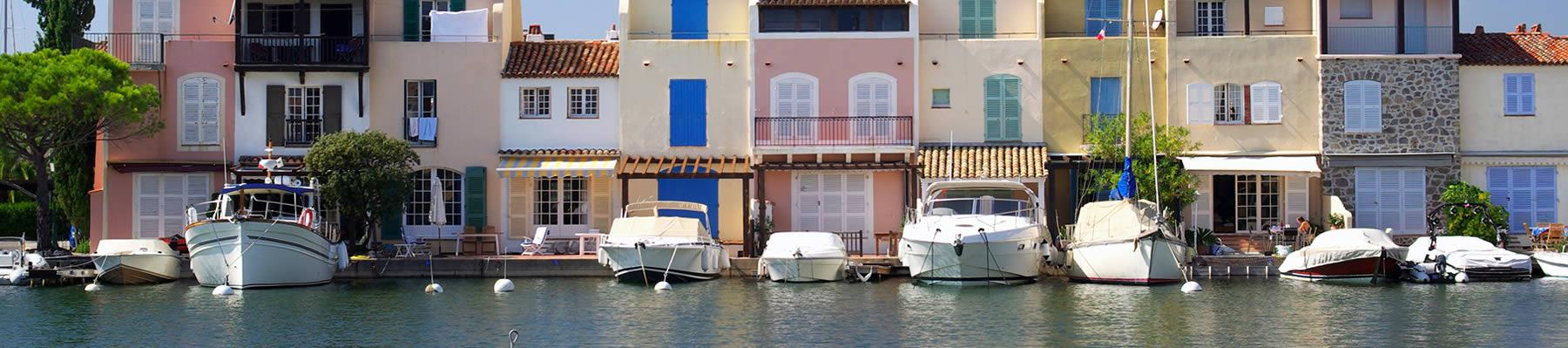 Appartements Saint Tropez